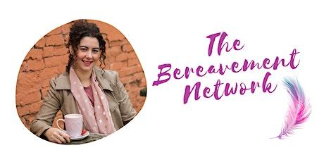 The Bereavement Network : Dying Matters Awareness Week tickets