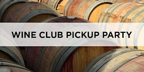 Walsh Winegrowing Society - May Pickup Tastings (Virtual) tickets