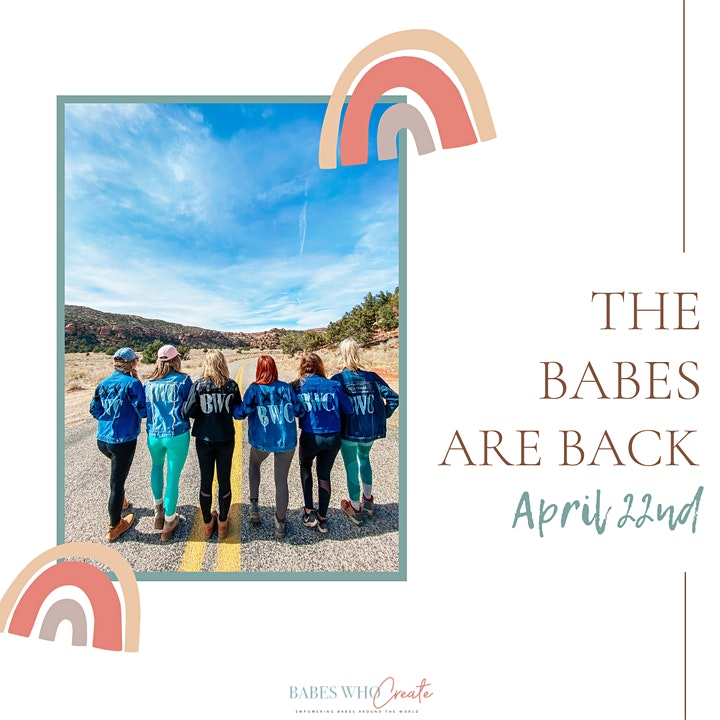The Babes are Back -- BWC Office Grand Opening! image