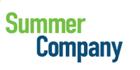 Summer Company 2021 information session tickets