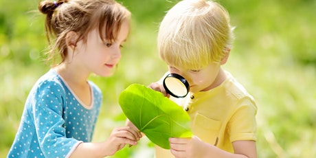 Fun STEM Activities for Outdoor Play! Early Childhood Teacher Workshop tickets