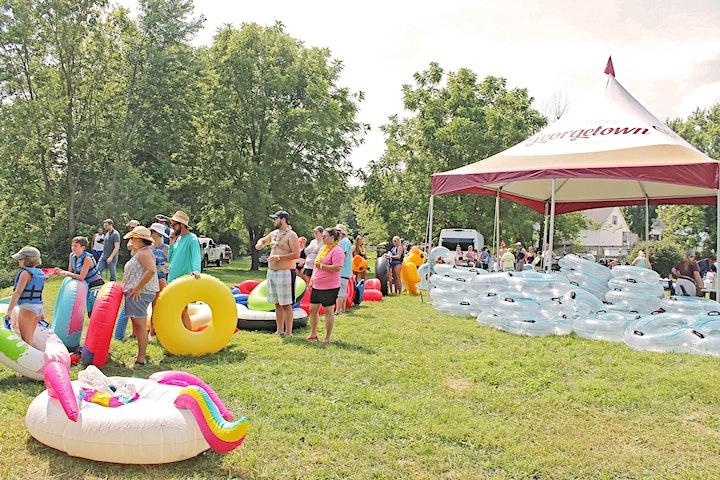 Elkhorn Float Fest image