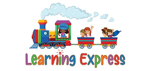 All Aboard!  Grand Opening of The Educational Learning Express tickets