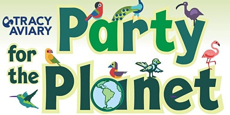 Let's Go Birding Together SPECIAL EDITION: Party for the Planet tickets