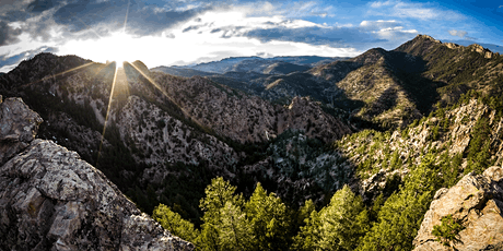 Eldorado Canyon Guided Hike & Gourmet Lunch tickets