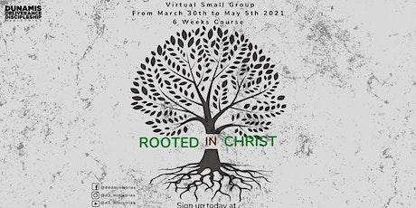 Virtual Small Group | Wednesdays @ 10am tickets