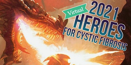 Heroes for CF 2021 (Virtual) tickets