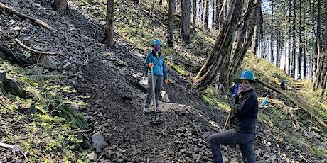 Gorge Trail 400 -Oneonta Trailhead Trail Party tickets