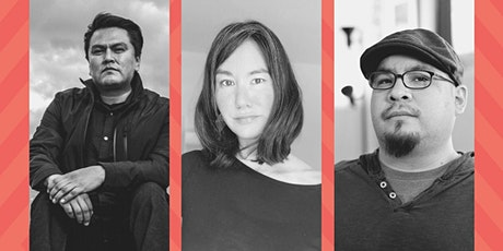 @Noon: 21st-Century Indigenous Poets tickets