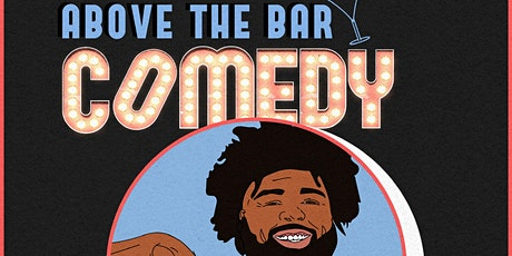 Above the Bar Comedy tickets