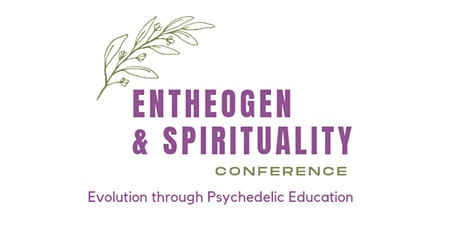 Entheogen & Spirituality Conference tickets