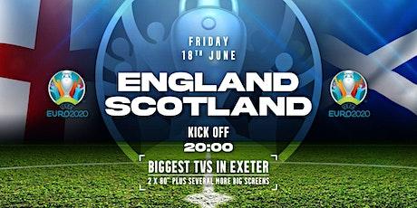 Copy of England v Scotland Euros 2021 tickets