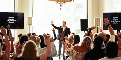 A MasterClass in Hypnosis, NLP & Life Coach Secrets for FREE tickets