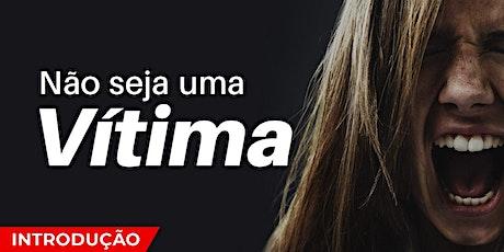 INTRODUÇÃO AO LIBERTANDO-SE DA PRISÃO DO ABUSO™ - Sao-Paulo, Brazil tickets