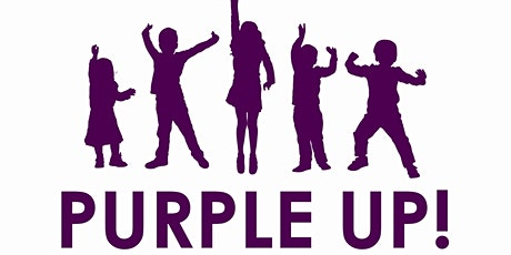 Purple Up for Military Kids tickets