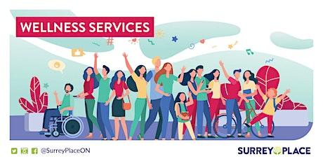 Supporting Social Skills - ASD (OAP) tickets