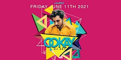 OOKAY  | Friday June 11th 2021 | District Atlanta Image