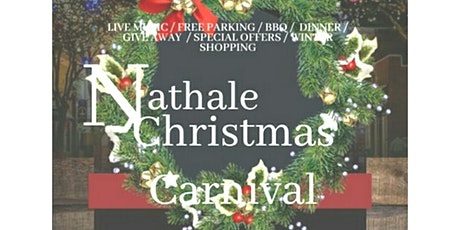 Nathale Christmas Carnival tickets