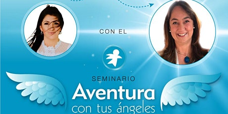 Seminario Aventura Con  Los Angeles tickets
