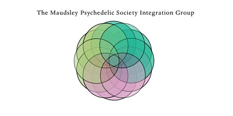 The Maudsley Psychedelic Society Integration Group: April Online Meeting tickets
