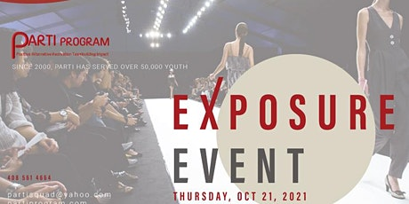 ExPosure Event - Keep youth safe and stop bullies tickets