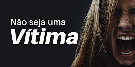 Libertando-se da Prisão do Abuso™ - Sao Paulo, Brasil ingressos