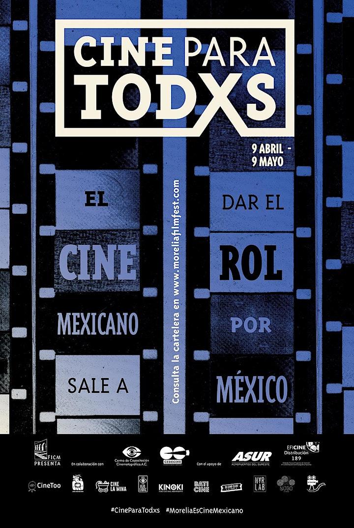 Imagen de TAKEDA / Cine Para Todxs