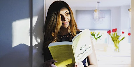 """A Conversation with Dr. Rana el Kaliouby, Author of """"Girl Decoded"""" tickets"""