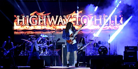 Highway to Hell - AC/DC Tribute tickets