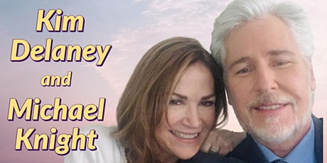 May 16- Kim Delaney & Michael Knight tickets