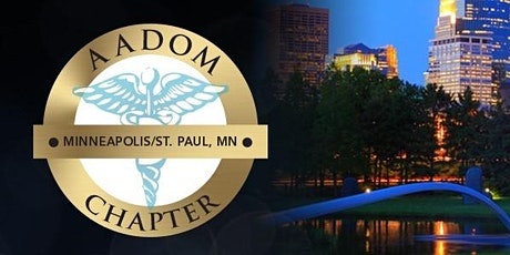 Twin Cities AADOM - The Psychology of Dentistry tickets