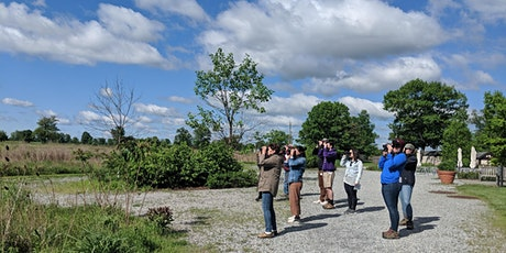 Beginning Birding for Adults tickets