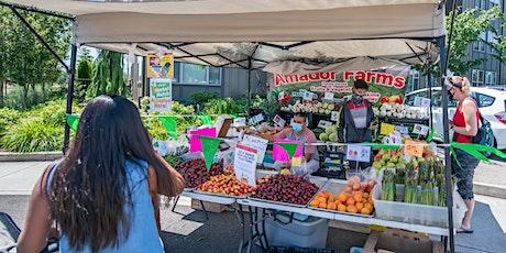 Farmers Market Tour - East Vancouver tickets