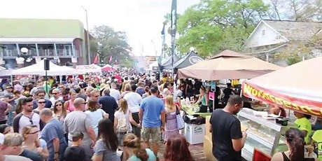 10th Annual FORD Intl Cuban Sandwich Festival: Smackdown Sunday tickets