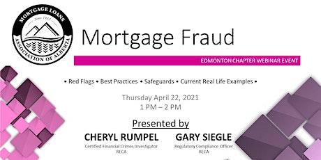 *MLAA* Webinar Series- Mortgage Fraud tickets