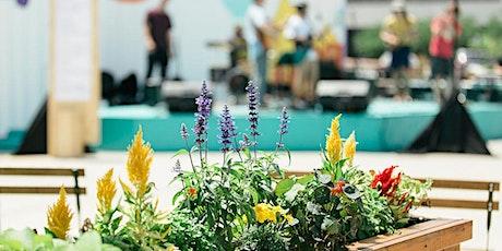 Red River Market Spring Pop Up tickets