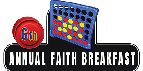 Middletown Faith Breakfast tickets