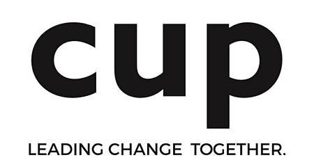 CUP Conversations: Begin Again - Transforming Truths, Hope and Change tickets