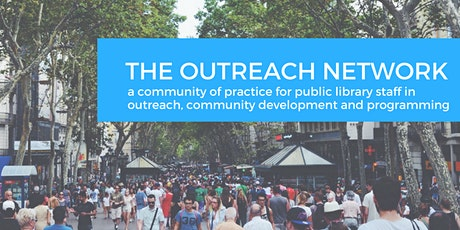 The Outreach Network Spring Meetings 2021 tickets