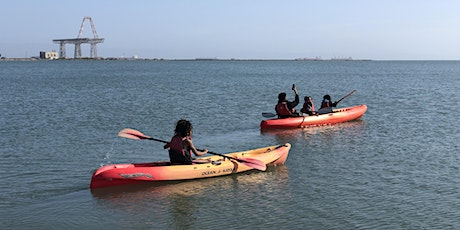 BVHP Community Kayaking at Candlestick Point State Recreational Area tickets