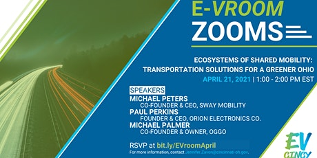 Ecosystems of Shared Mobility: E-Transportation Solutions for a Greener OH tickets