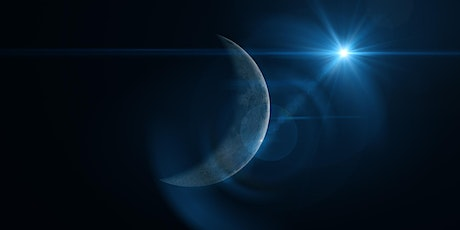 New Moon Energy Clearing tickets