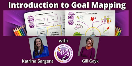 Introduction To Goal Mapping tickets