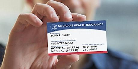 New To Medicare Workshop - Online biglietti