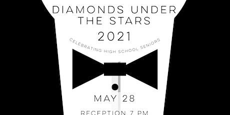 Diamonds Under The Stars (rescheduled to 6/18/21) tickets