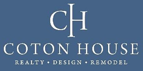 Coton House Presents Sip and Shop tickets