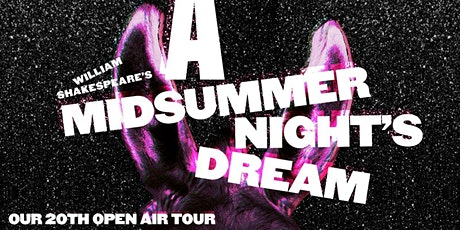 Midsummer Nights Dream tickets