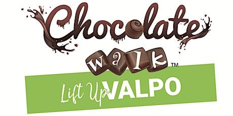 2021 Valparaiso Events Chocolate Walk tickets