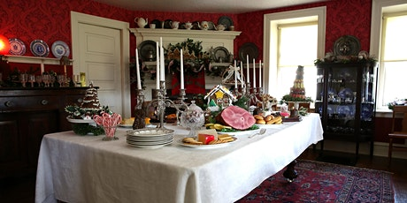 Holiday Tours at Historic Pennypacker Mills tickets