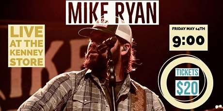 Mike Ryan tickets